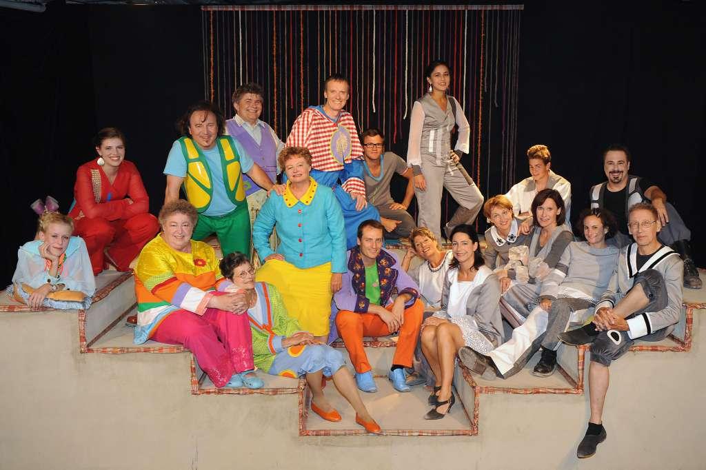 2011 | Romeo und Julia