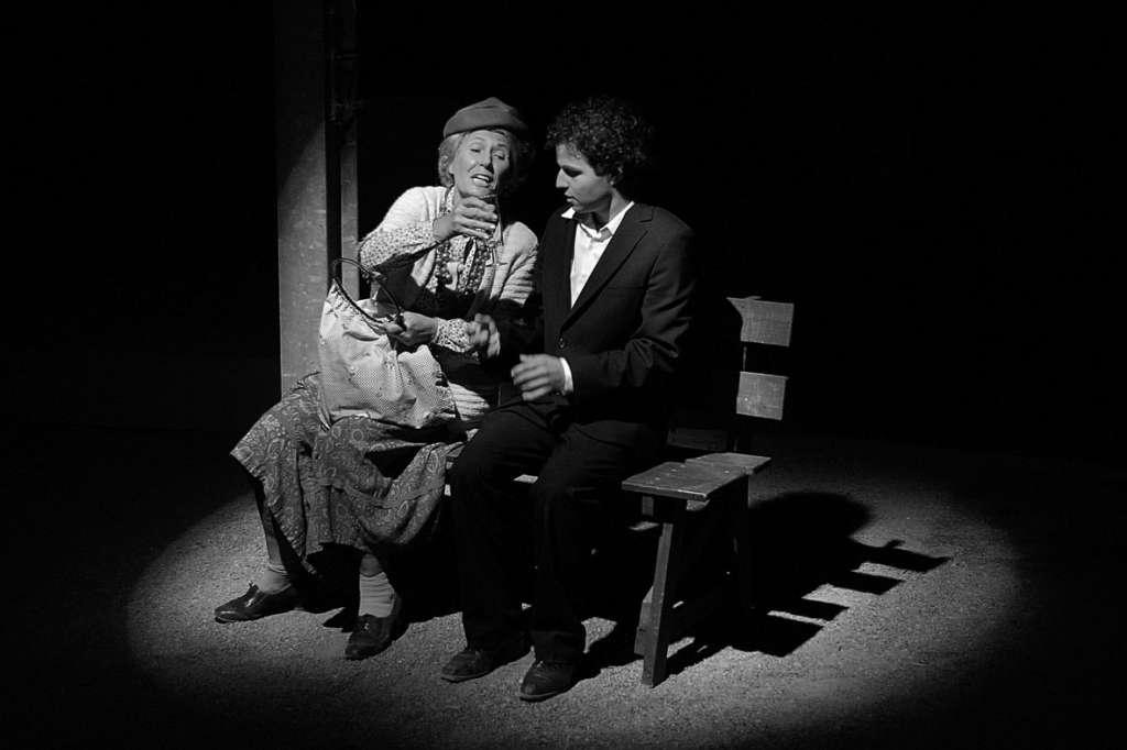2007 | Harold and Maude