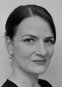 Portrait von Seraina Kuehne
