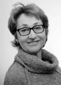 Portrait Ursula Gees